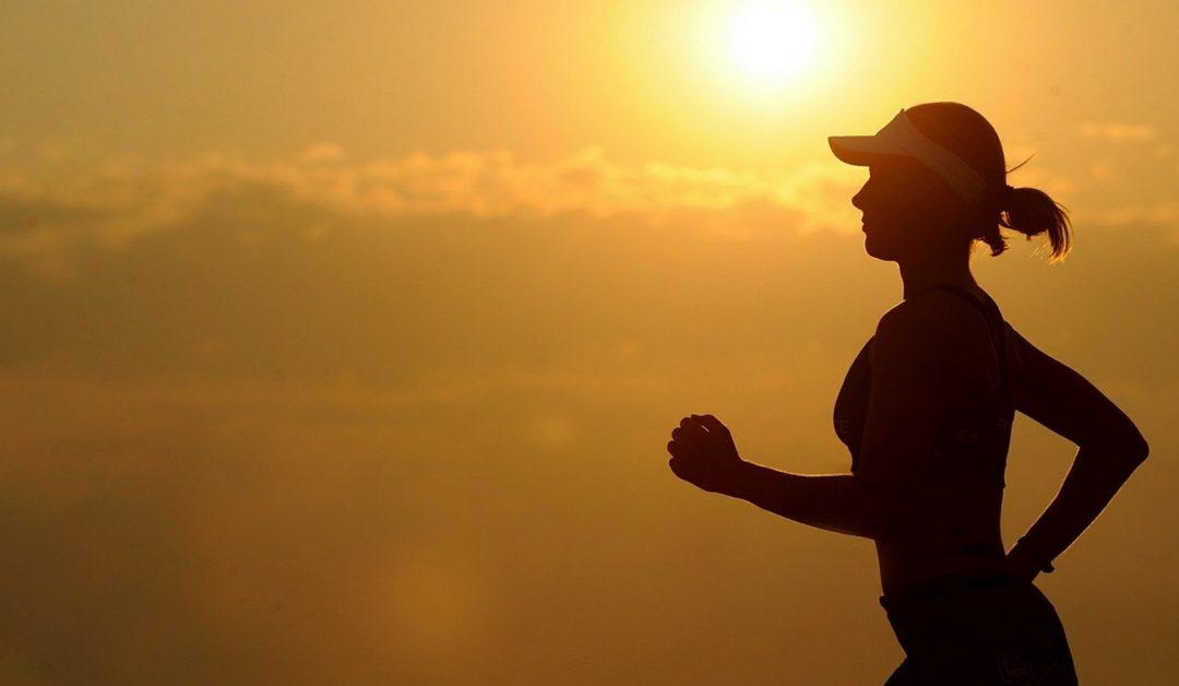Sporten gezond? Hoe zit dat nu eigenlijk.