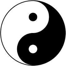 Balans in lichaam en leven…..hoe doe je dat?